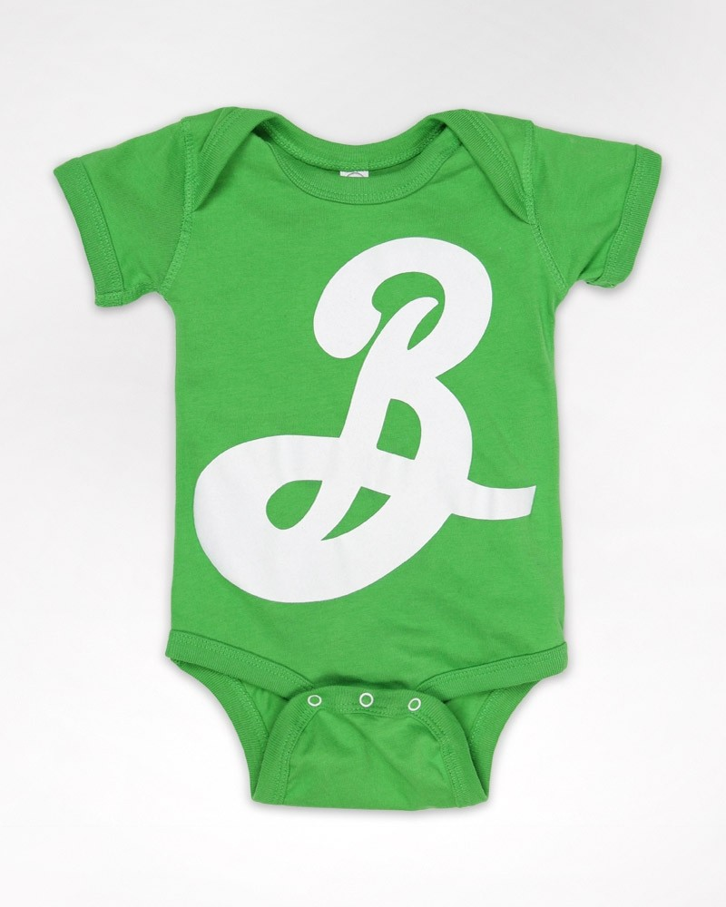 Brooklyn Baby Onesie