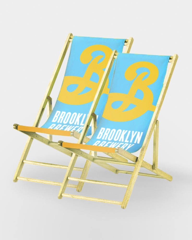 Summer Ale Beach Chair