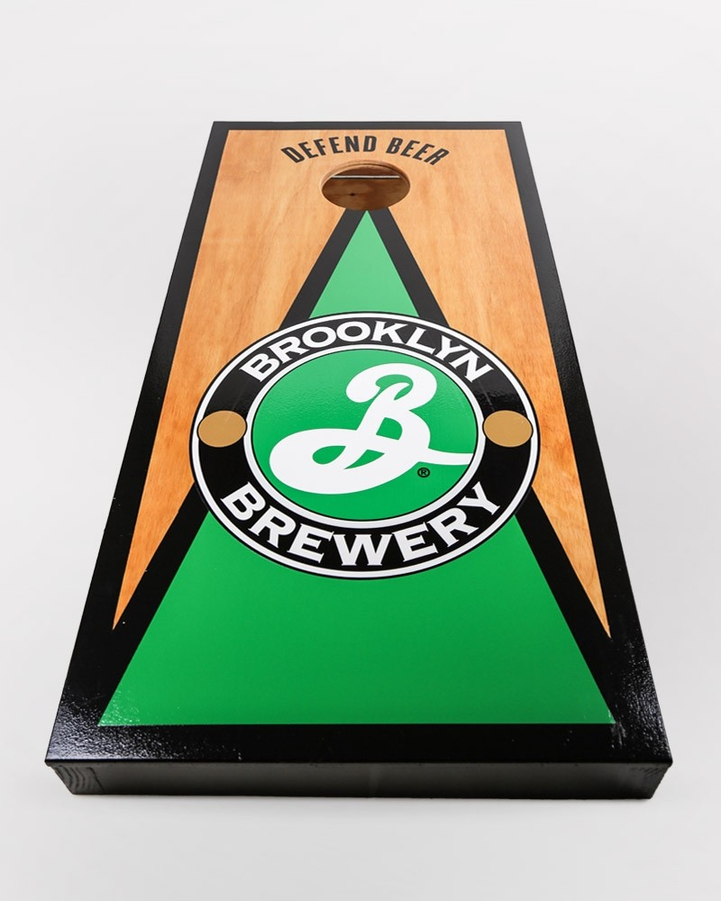 Brooklyn Cornhole Set