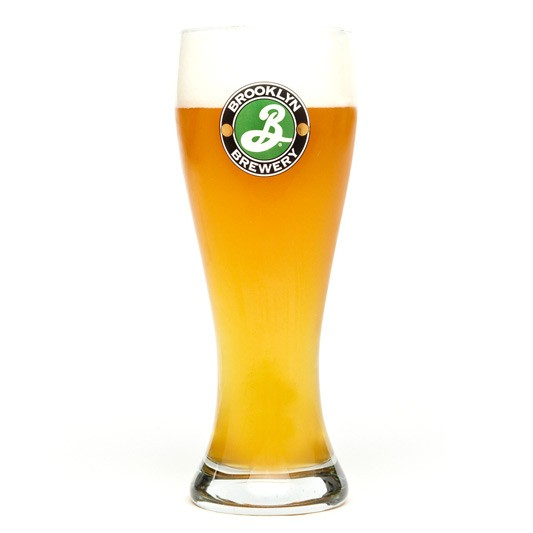 Weisse Glass
