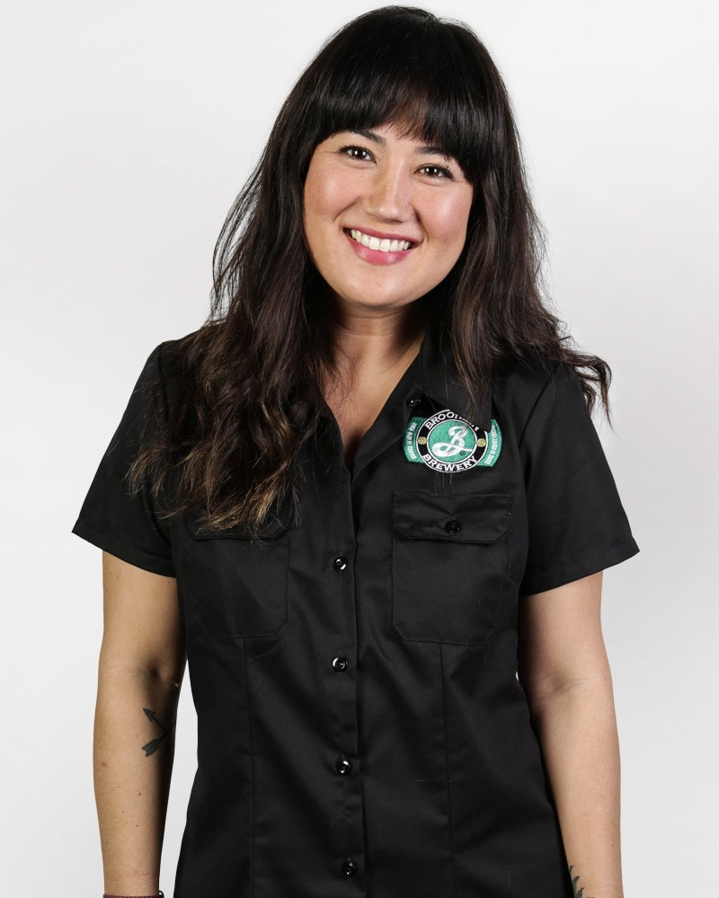 Women's Brewers' Work Shirt