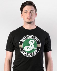 Brooklyn Big Logo Tee