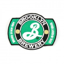 Brewery Wing Patch