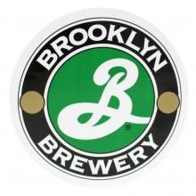"""4"""" Brewery Logo Sticker"""