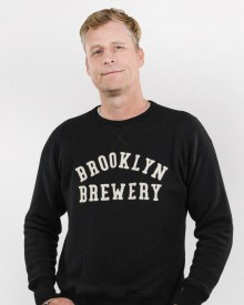 Brooklyn x Ebbets Field Vintage Sweatshirt