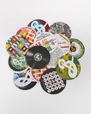 Brooklyn Brewery Coasters 100/Ct Sleeve