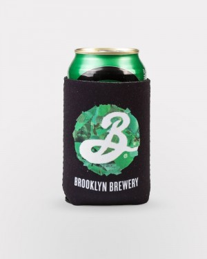 Brooklyn Lager Koozie
