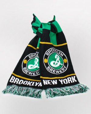 Brewery Scarf