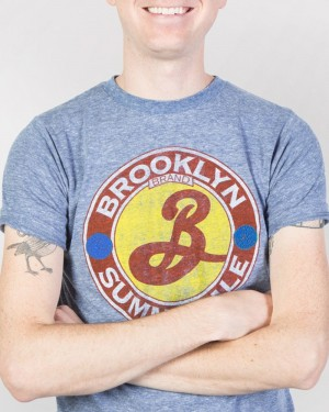 Brooklyn Summer Ale Tee