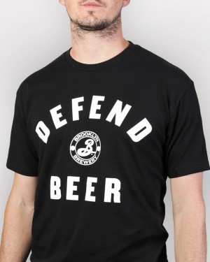 Defend Beer Tee