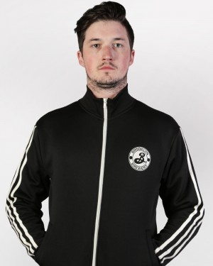 Brooklyn Track Jacket