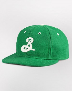 Brooklyn x Ebbets Field Vintage Fitted Cap
