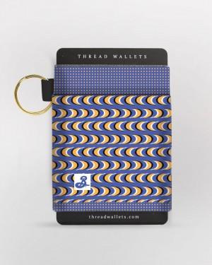 Brooklyn x Thread Wallets™ Elastic Wallet