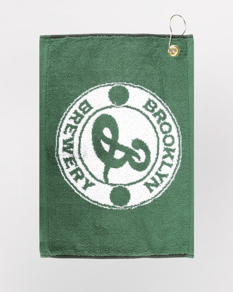 Bar & Golf Towel