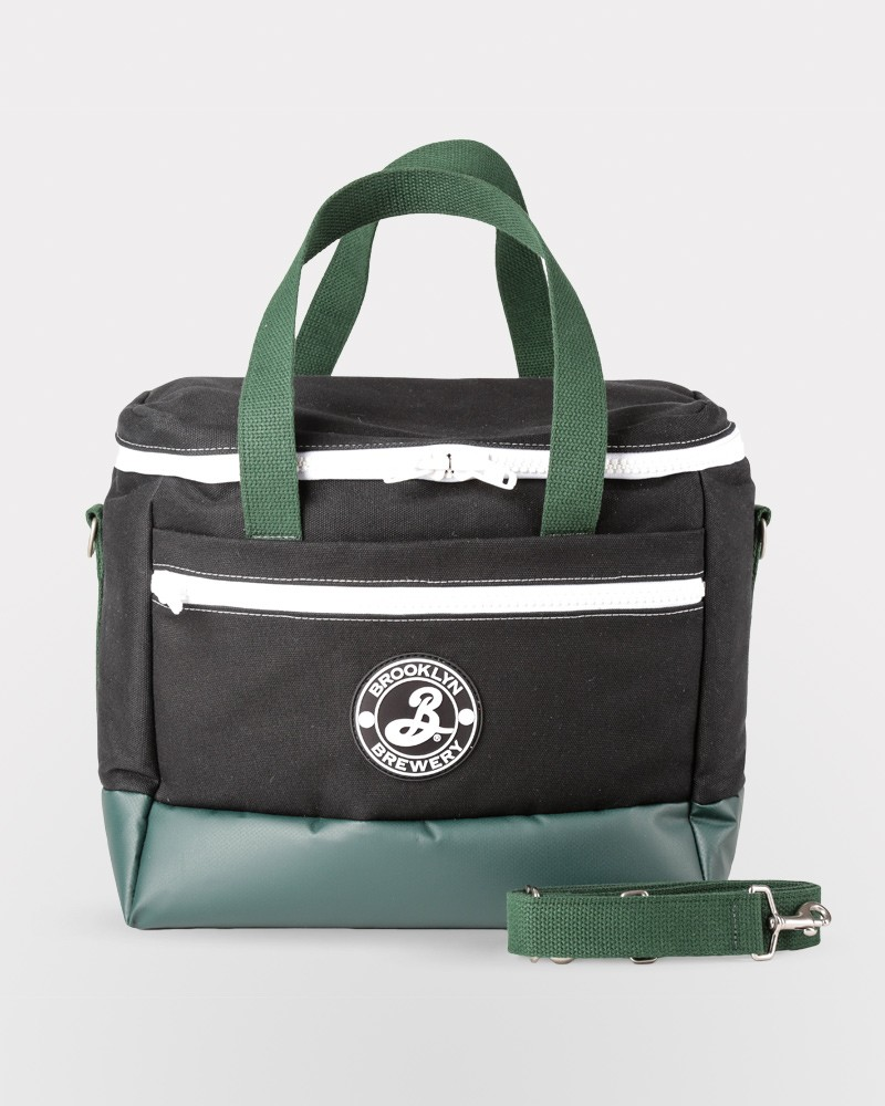 Brooklyn x Hudson Sutler™ Cooler Bag