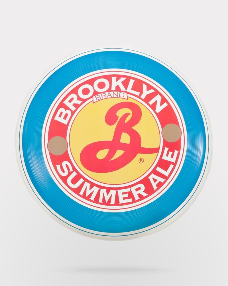 Summer Ale Frisbee