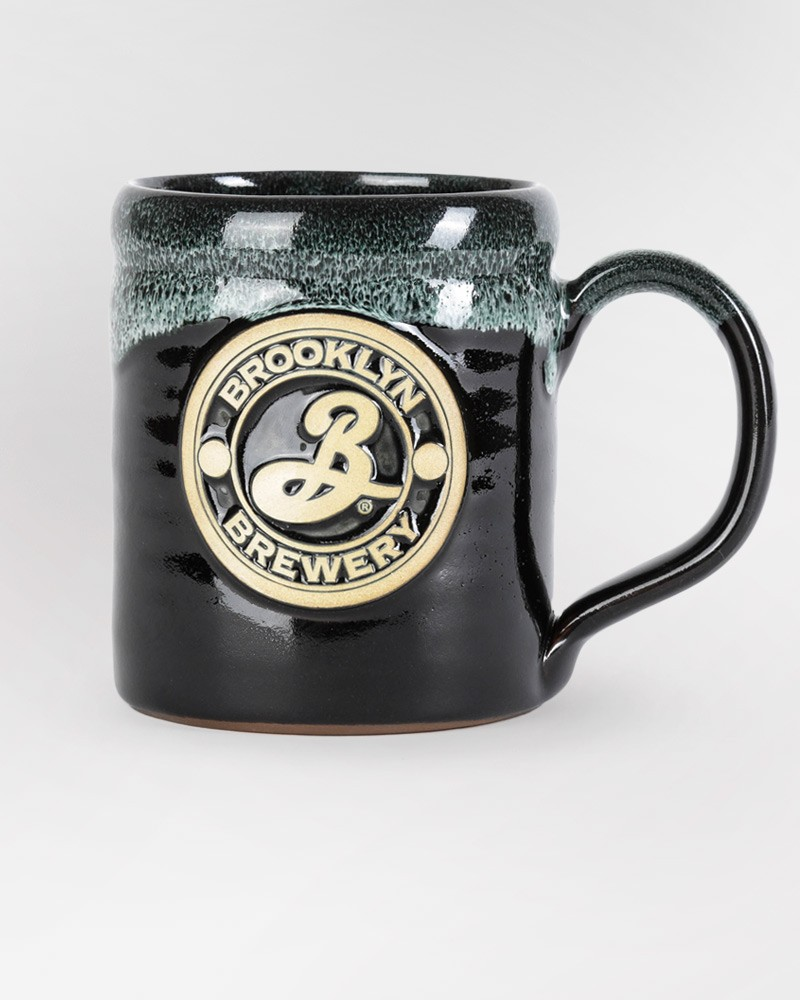 Brooklyn Camper Coffee Mug