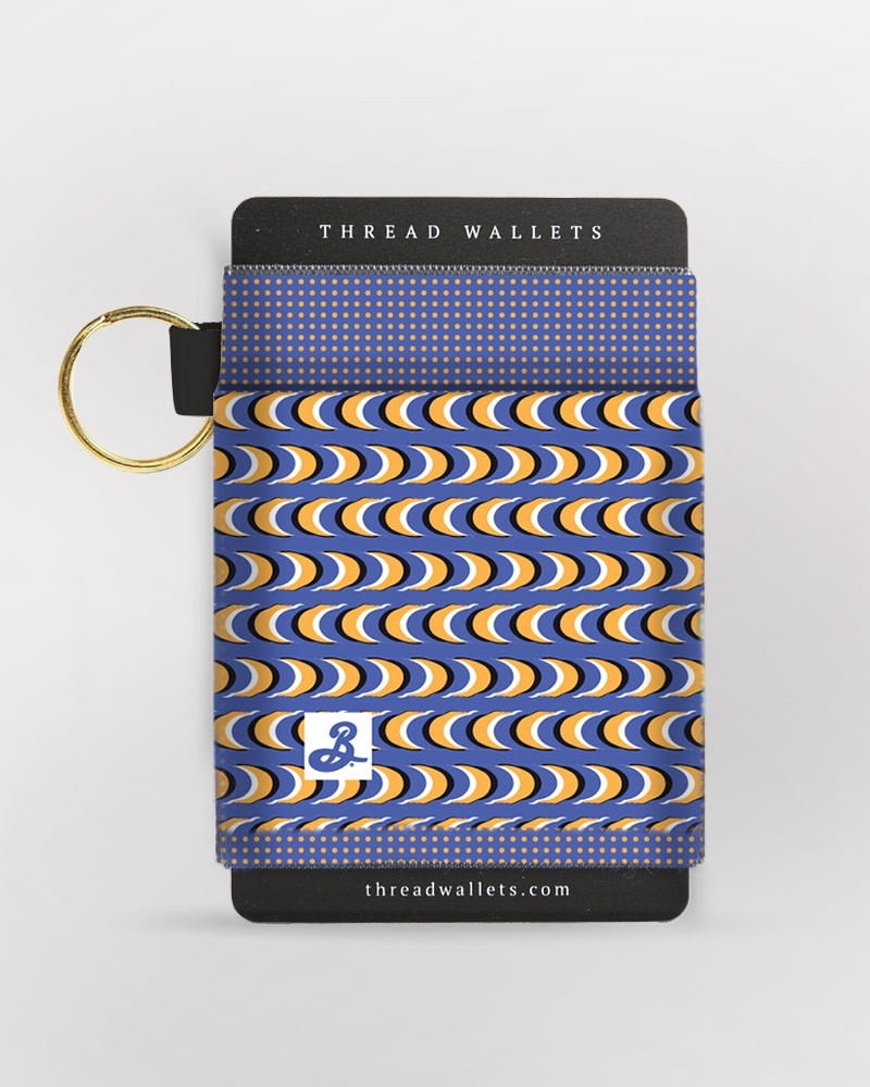 Brooklyn x Thread Wallets™ Elastic Wallet
