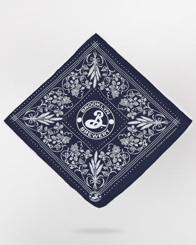 Brooklyn Bandana