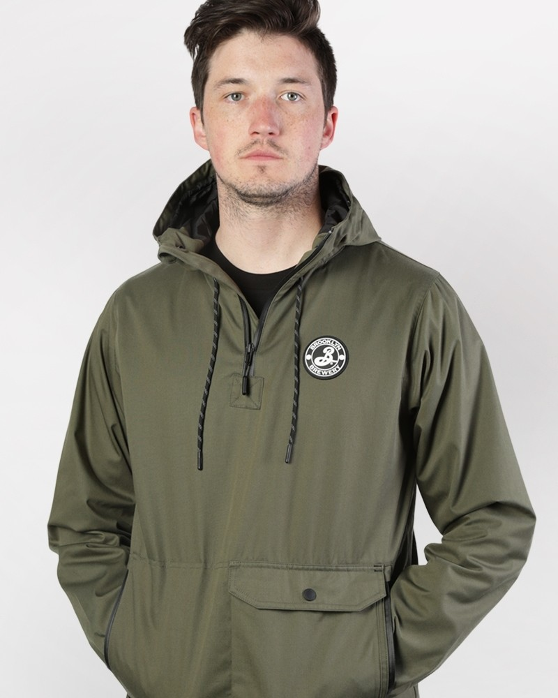 Brooklyn x Chrome Industries Jacket