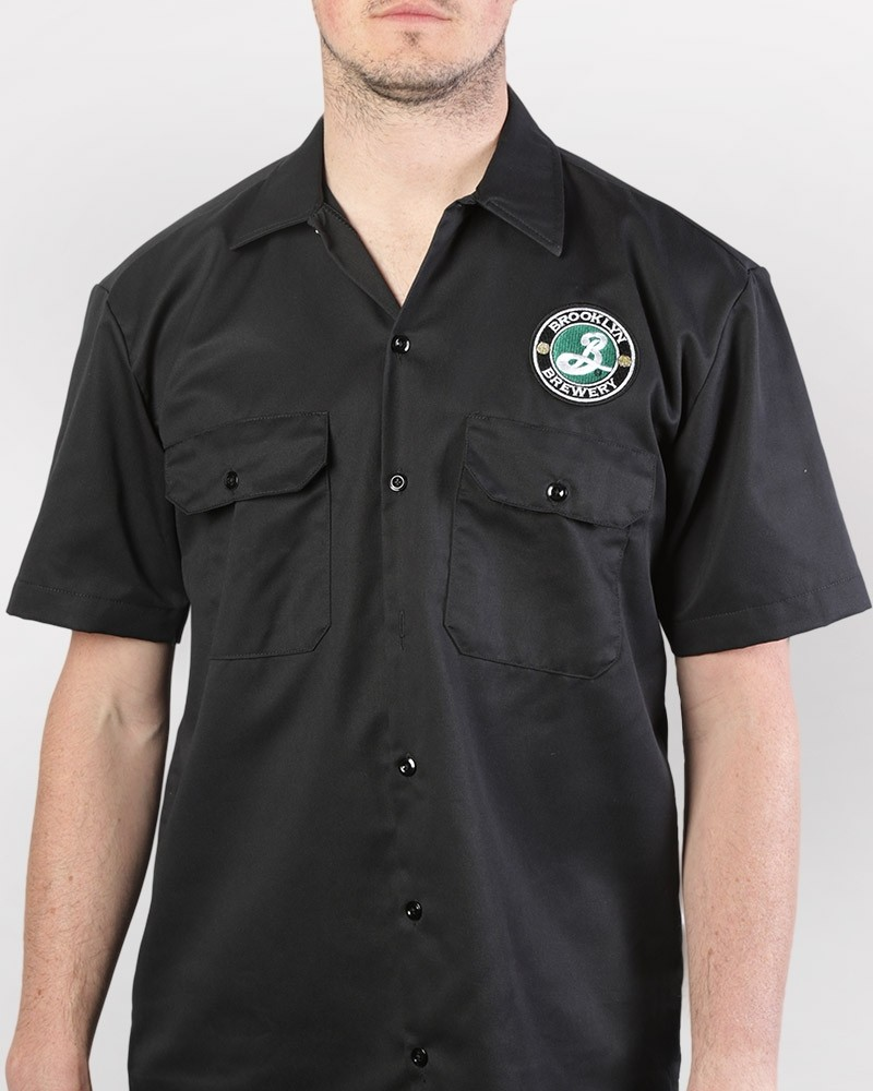 Brooklyn Brewers' Work Shirt