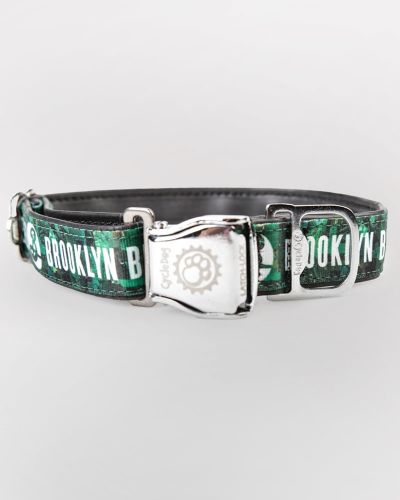 Sale! Brooklyn x Cycle Dog™ Dog Collar