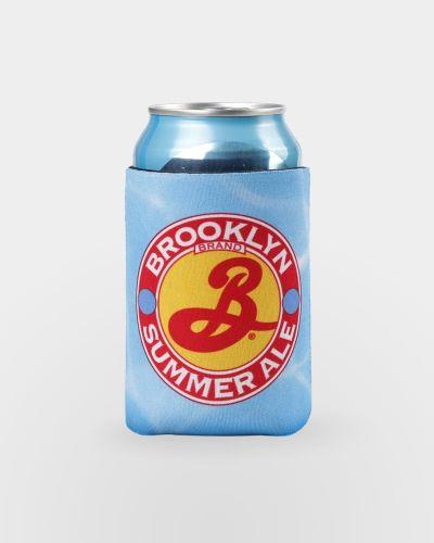 Brooklyn Summer Ale Can Insulator
