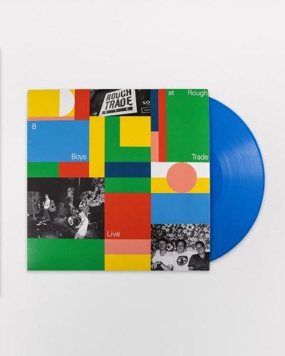 Brooklyn x Rough Trade Vinyl - B Boys Live