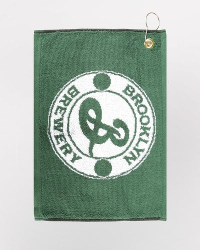 Bar & Golf Towel