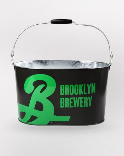 Brooklyn Beer Bucket