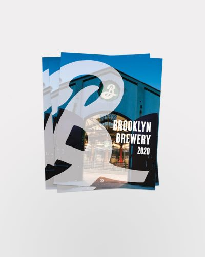 2020 Brooklyn Brewery Portfolio 50/Ct