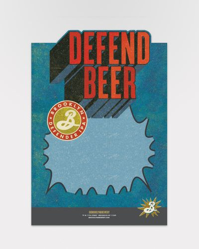 Defender IPA Case Card 25/ct