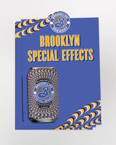 Special Effects Case Card 25/Ct