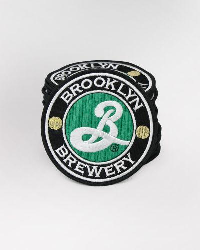 Brooklyn Brewery Patch